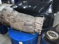 Продам АКПП для Mercedes W164 ML350