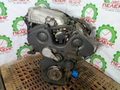 Двигатель G6BV, V6_Sonata/Magentis, Optima. V-2500cc_169 л. с. Контрактный.