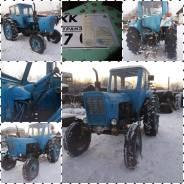 МТЗ 50. Продаётся трактор МТЗ-50, 4 750,00л.с.