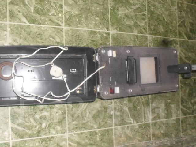 Диапроекционное устройство ДРУ для копирования, оцифровки фото-слайдов