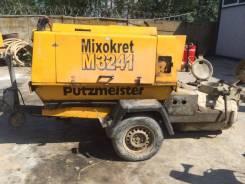 Putzmeister mixokret 3241