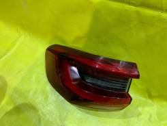 Стоп-сигнал. BMW X5, G05 B57D30, B57D30S0, B58B30M0, N63B44, N63B44T3, S63B44TX
