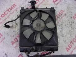 Радиатор основной SUZUKI CHEVROLET CRUZE 2006