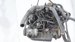 Контрактный двигатель Volvo V50 2004-2007, 2 л, дизель (D4204T)