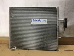 Радиатор кондиционера. BMW 5-Series, E39, Е39 M47D20, M51D25, M51D25TU, M52B20, M52B25, M52B28, M54B22, M54B25, M54B30, M57D25, M57D30, M62B35, M62B35...