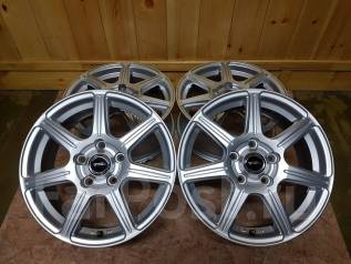 "Bridgestone Toprun. 6.5x16"", 5x114.30, ET54, ЦО 73,0мм."