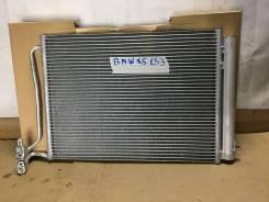 Радиатор кондиционера. BMW X5, E53 M54B30, M57D30TU, M62B44TU, N62B48, N62B44, M62B46, M57D30