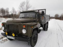 ГАЗ 52. Продам газ 52, 3 500кг., 4x2