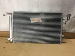 Радиатор кондиционера KIA cerato 2004-2009