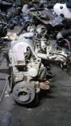 Двигатель, Honda Domani, MB3, D15B, № 61011815, пробег 42000 км