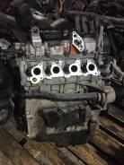 Двигатель cbza Фольксваген Гольф 1.2л. 105л. с