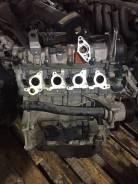 Двигатель 1.2 турбо Фольксваген тоуран cbzb