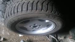 Колёса это Bridgestone