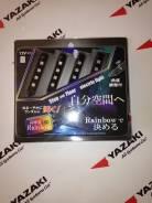 Подсветка салона. Hino Rainbow