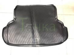 Коврик в багажник. Suzuki SX4