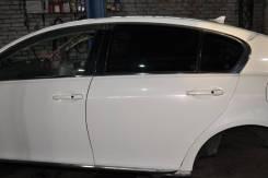 Дверь задняя левая GS430 [Leks-Auto 382]