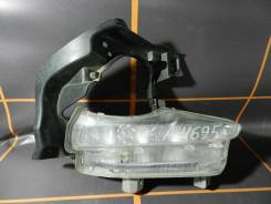 Фара дневного света правая для Toyota Highlander 3