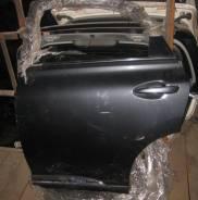 Дверь Lexus RX450H левая задняя