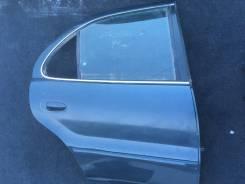 Задняя правая дверь Toyota Sprinter AE 100