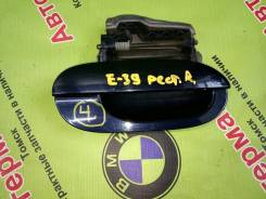 Ручка двери внешняя. BMW 5-Series, E39 M47D20, M51D25, M51D25TU, M52B20, M52B25, M52B28, M54B22, M54B25, M54B30, M57D25, M57D30, M62B35, M62B35TU, M62...