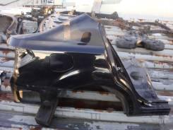 Крыло заднее правое D4S, Subaru Legacy B4 BM9 EJ255 2010 №25
