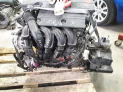 Двигатель FXJA Ford Fusion - Fiesta 1,4 без пробега в Красноярске