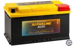Alphaline. 95А.ч., Обратная (левое), производство Корея