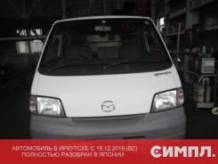 Mazda Bongo. SK82V, F8