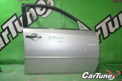Дверь передняя правая Цвет 1C0 Mark II JZX110 1JZ-GTE [Cartune] 9148