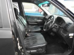 Чехлы на сиденье. Honda CR-V, RD5