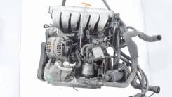 Двигатель в сборе. Audi A3, 8PA BDB. Под заказ