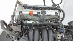Контрактный двигатель Honda FRV, 2 л, бенз (K20A9)