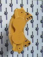 Суппорт тормозной. Bull Case Caterpillar Changlin Daewoo Doosan Foton Fukai HZM Heracles Hidromek Hitachi Howo Hyundai JCB John Deere Kobelco Komatsu...