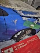 Крыло Переднее Правое Renault Megane 3 KZ0G