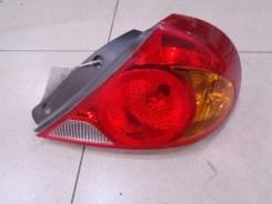 Фонарь задний наружный правый Kia Sephia 1997-2003 Номер OEM 0K2NC51150A