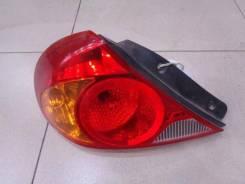 Фонарь задний наружный левый Kia Sephia 1997-2003 Номер OEM 0K2NC51160A