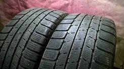 Michelin Latitude Alpin HP. зимние, без шипов, б/у, износ 20 %