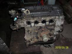 Двигатель QG15DE Ниссан.