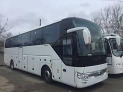 Yutong ZK6122H9. Продается автобус . 2018 г. в., 51 место., 51 место, В кредит, лизинг