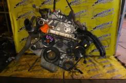 Двигатель Ssangyong Rexton [07400000646]