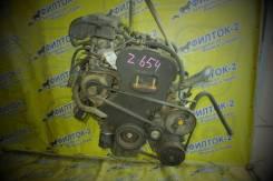 Двигатель CHEVROLET EVANDA V200 C20SED 2WD