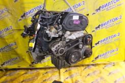 Двигатель CHEVROLET AVEO T300 F16D4 2WD