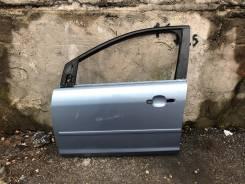 Дверь передняя левая Ford Focus 2 дорест