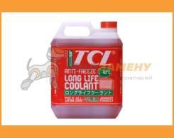 АНТИФРИЗ TCL LLC -40C красный, 4 л LLC01236 TCL LLC01236