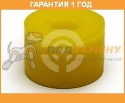 Полиуретановая втулка стойки стабилизатора ТОЧКАОПОРЫ / 002010. Гарантия 12 мес.