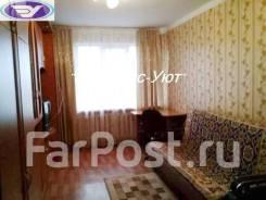 Комната, улица Адмирала Горшкова 2. Снеговая падь, агентство, 16,0кв.м. Комната