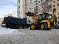 Уборка Снега и вывозка