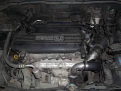 Двигатель YD22DDT Ниссан.