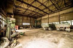 Производственно-техническая база. Улица Стрелочная 39, р-н Баляева. Интерьер