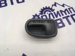 Ручка двери внутренняя левая Mazda Familia BJ5W контракт S54N59330B